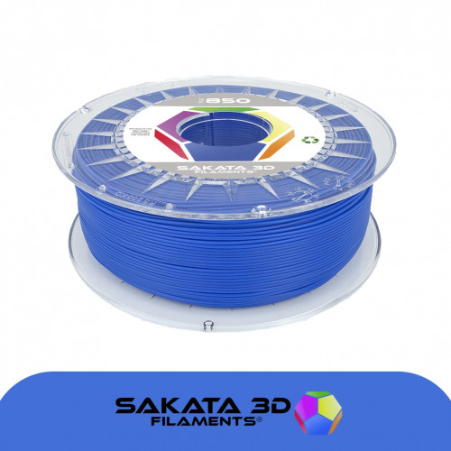 PLA3D850 Blue Sample 1.75mm