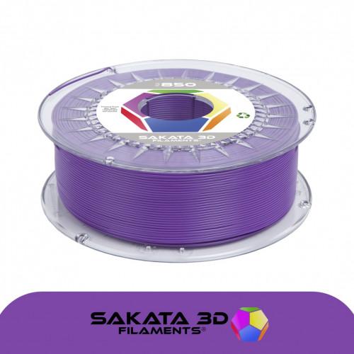 PLA3D850 Dark Purple Sample 1.75mm