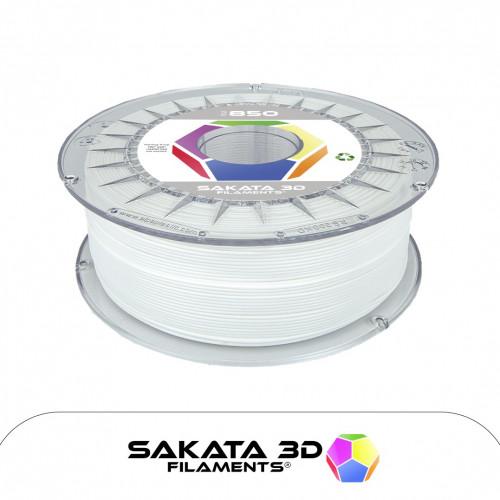 PLA3D850 White 1.75mm