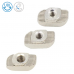 Hammer Nut for groove 8L LKC