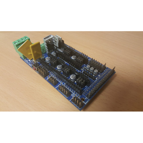 Ramps 1.4 Controller Board