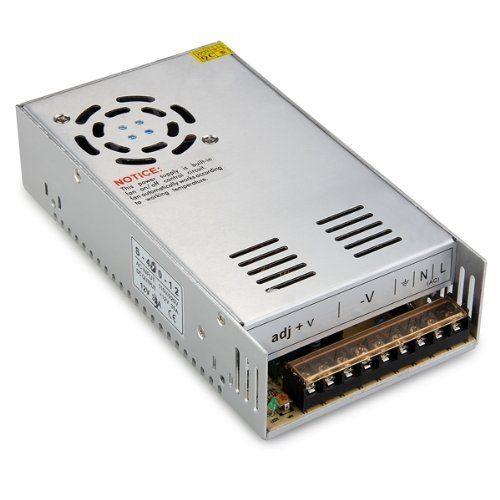 Power supply 12v 360W 30A