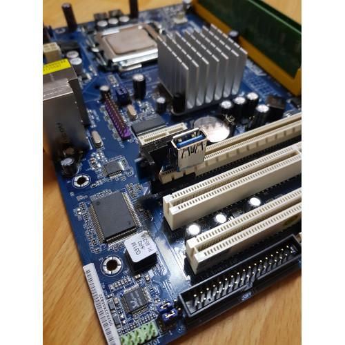 PCI-e USB Riser locking clip adapter vertikal 10pcs
